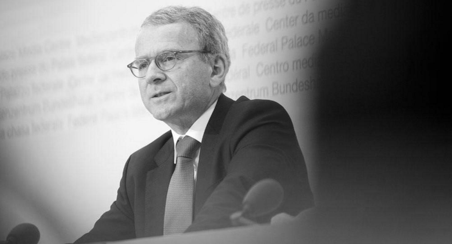Der Öffentlichkeitsbeauftragte des Bundes begegnet der zunehmenden Fallzahlen mit strukturellen Anpassungen: Das neue Verfahren hat für Anwender Vor- und Nachteile. (Foto: Keystone)
