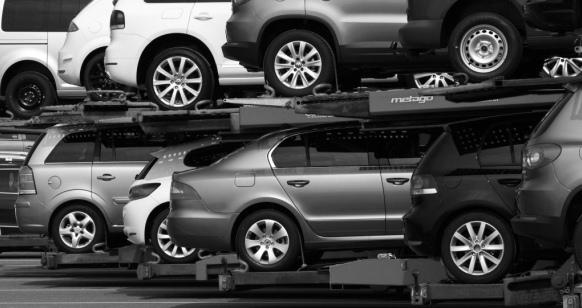 L'Office fédéral de l'énergie verrouille ses verdicts d'amende aux importateurs automobiles. (Photo RDB/Geisser).